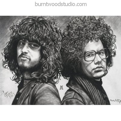 Click to view full size image: The Mars Volta